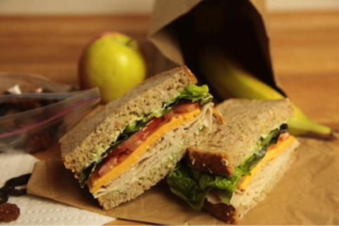 Hindi Soğuk Sandviç